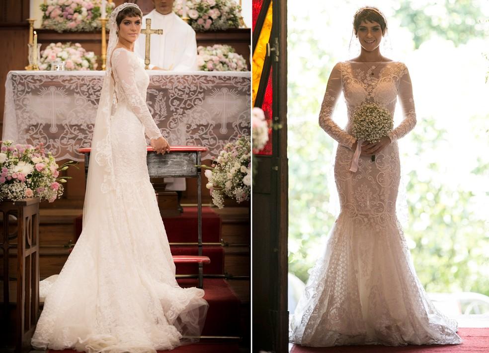 leticia-isabella-santoni-vestido-de-noiva-a-lei-do-amor-fashionistando