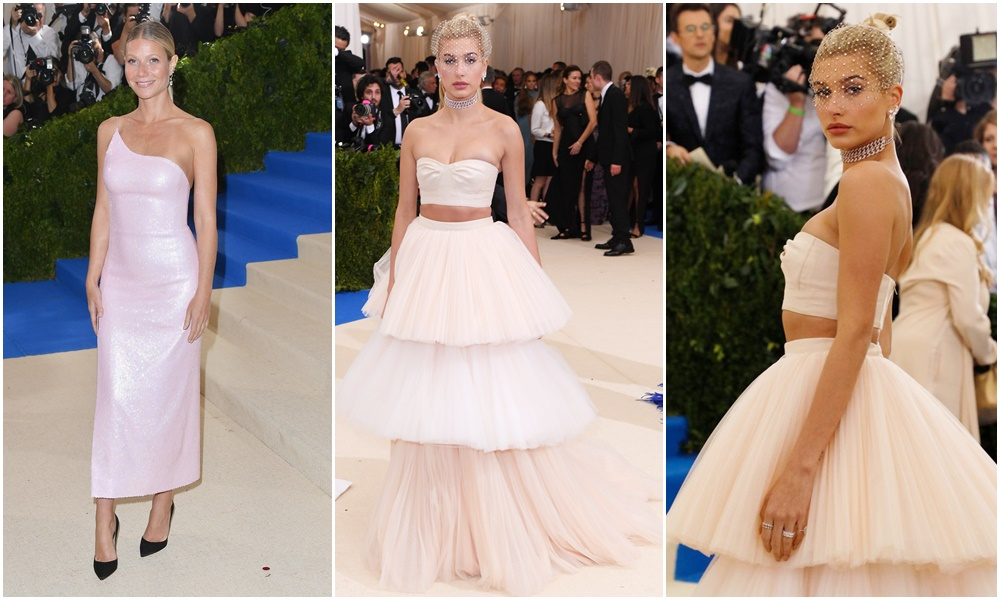 Gwyneth_Paltrow-Hailey_Baldwin-red-carpet-debut-met-gala-2017-fashionistando