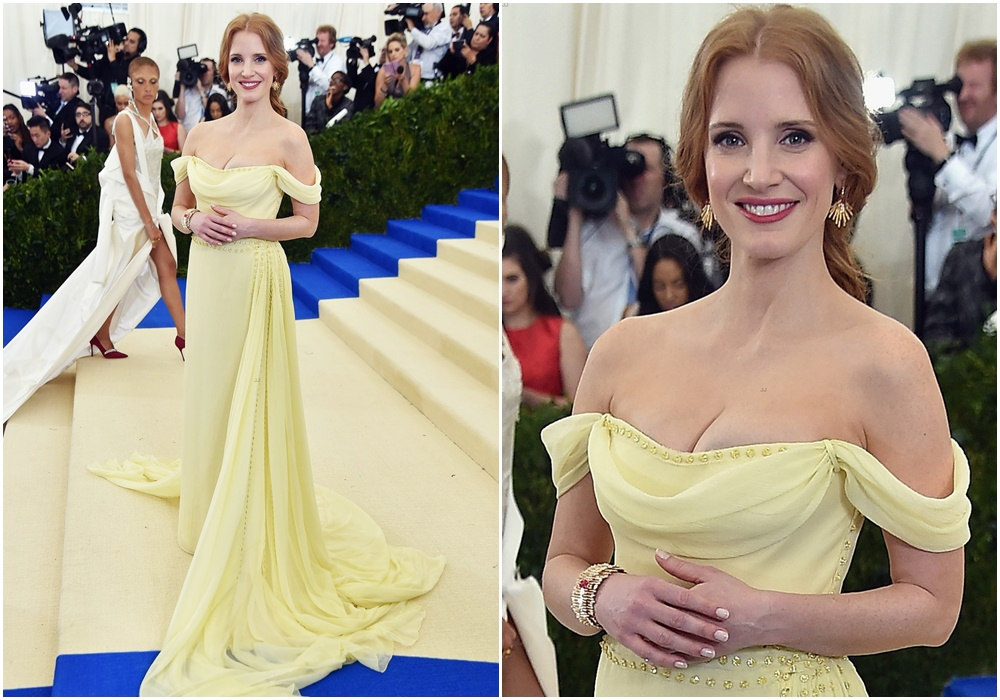 Jessica_Chastain-red-carpet-debut-met-gala-2017-fashionistando