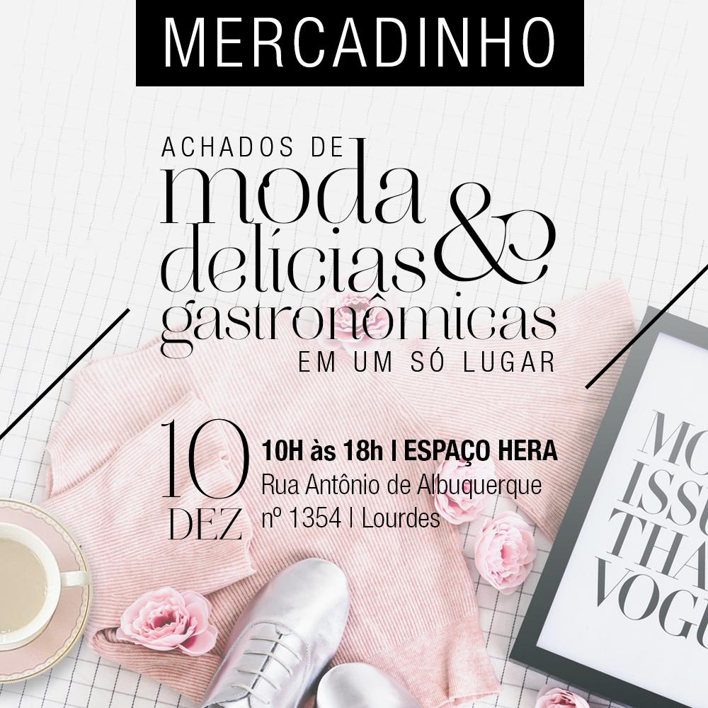MERCADINHO TIMELINE