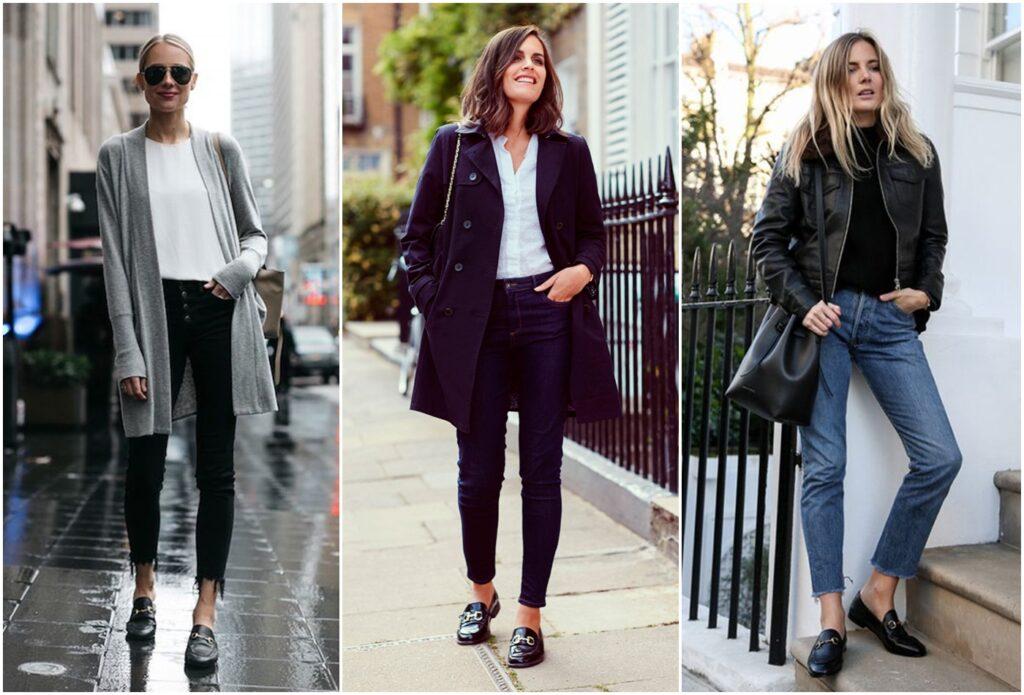 O sapato desejo do próximo inverno: Loafer - Fashionistando
